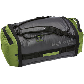 Eagle Creek Cargo Hauler Duffel 90L, fern green/asphalt